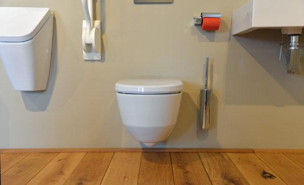 Starke ontzorgexpert sanitair